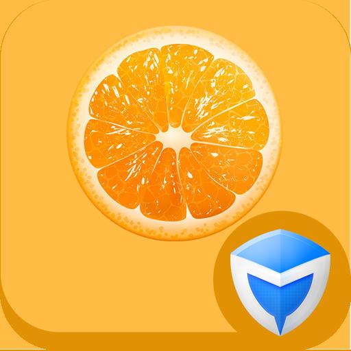 應用鎖主題-水果忍者 工具 App LOGO-APP試玩