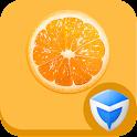 AppLock Theme - Fruit icon
