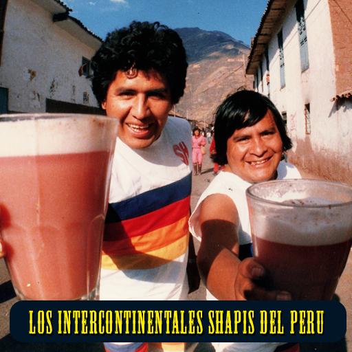 Los Shapis - Cancionero LOGO-APP點子