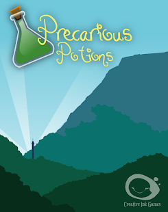 Precarious Potions