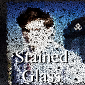 Stained Glass Full