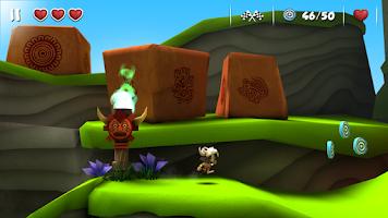 Screenshot of Manuganu