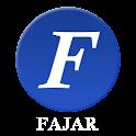 Fajar Online logo