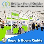 Oomsys Expo and events guide icon