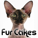 Fur Cakes - Gollum icon