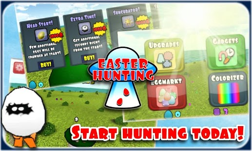 Easter Hunting- screenshot thumbnail