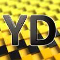 YouDispatch logo