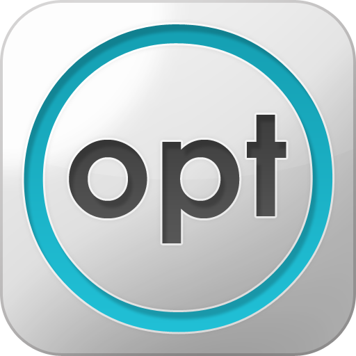 OptHub BrandMail LOGO-APP點子