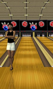 Vegas Bowling - screenshot thumbnail