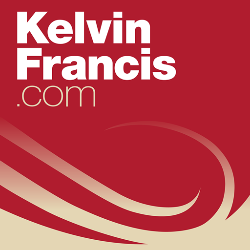 Kelvin Francis LOGO-APP點子