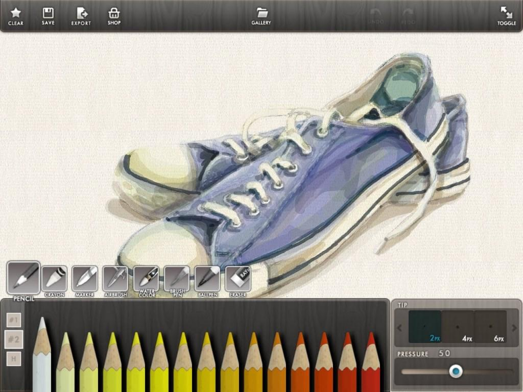 water color pencil lite android apps on google play