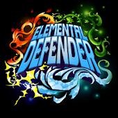 Elemental Defender