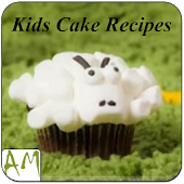 Kids Cake Recipes
