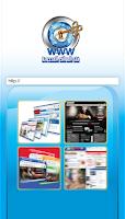 Screenshot of Unblock website- proxy browser