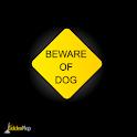 Barking Dogs Alarm logo