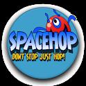 Space Hop logo
