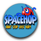Space Hop icon