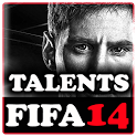 Fifa 14 Scout Player icon