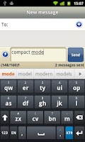 Screenshot of Smart Keyboard PRO
