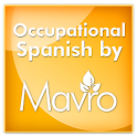 Occupational Therapy, Spanish logo