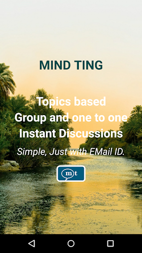 MINDTING Discussions on Topics