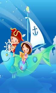 Kids Puzzles - Dora
