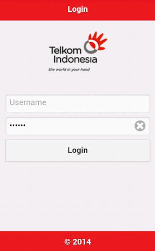 CEO Message Telkom Indonesia