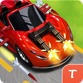 Road Riot Combat Racing -Tango APK for Bluestacks