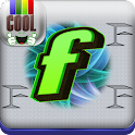 Crazy: Cool Fonts icon