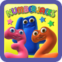 My First Numberjacks App icon