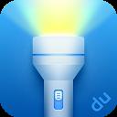 DU Flashlight - Brightest LED mobile app icon