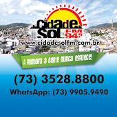 Radio Cidade Sol FM