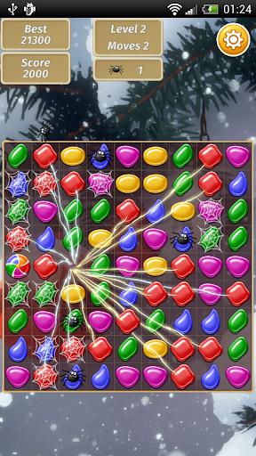 Gems Under Attack