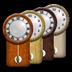 Pendulum Clock LiveWallpaperV2 icon