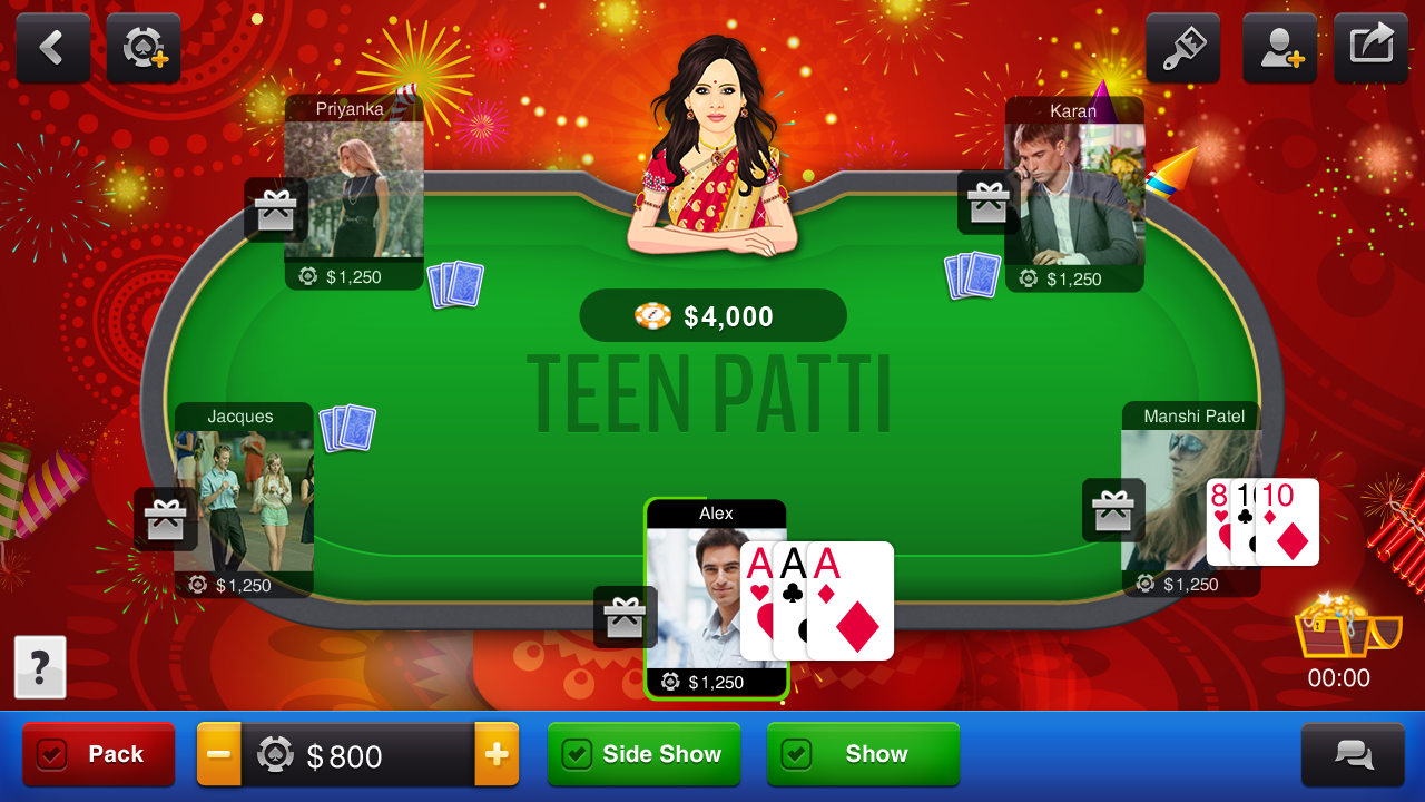 android 3 card poker apps