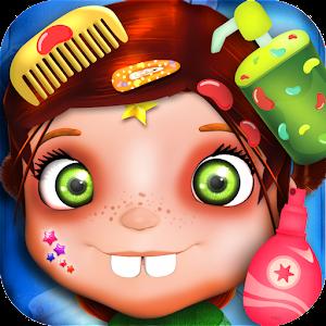 儿童娱乐俱乐部 休閒 App LOGO-APP試玩