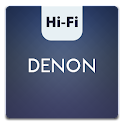 Denon Hi-Fi Remote icon