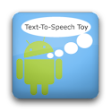 Text To Speech Toy logo