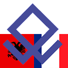 French Albanian Dictionary icon