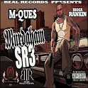 Mques SR3 icon