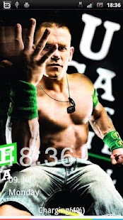 John Cena GoLocker - screenshot thumbnail