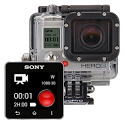 GoPro Remote for SmartWatch 2 icon