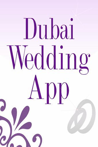Dubai Weddings