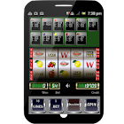 Wild Scatter Slot Machine icon