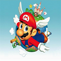 العاب ماريو icon