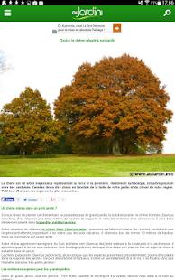 Au Jardin - screenshot thumbnail
