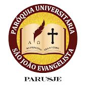 Paróquia Universitária Goiânia