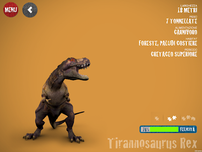 3Dino - screenshot thumbnail
