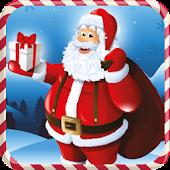 Christmas Game - santa games