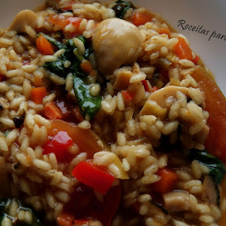 Country Risotto